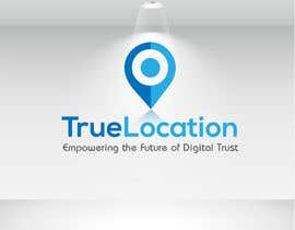 #169 for TrueLocation logo af mdrazuahmmed1986