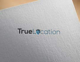 #58 for TrueLocation logo af mezikawsar1992