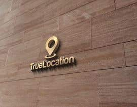 #178 for TrueLocation logo af shoheda50