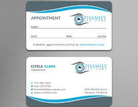 #131 for Design a business card by Neamotullah