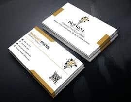 nº 310 pour design business card - PCC par pixelbd24