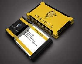 nº 315 pour design business card - PCC par pixelbd24