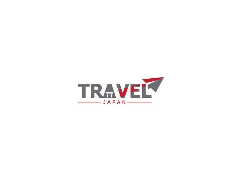 Конкурсная заявка №215 для Design a logo for travel company