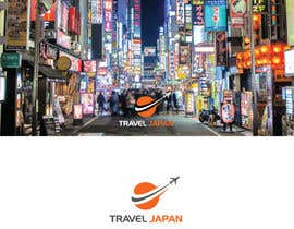 #328 для Design a logo for travel company от rasedabegum69