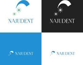 #238 for NEJUDENT logo by charisagse