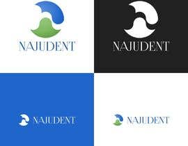 #245 for NEJUDENT logo by charisagse