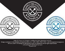 Nro 12 kilpailuun Simply Delicious FoodCo käyttäjältä sohel675678
