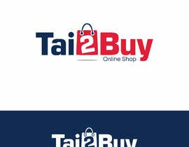#219 для make a logo for Tai2Buy от laurenceofficial