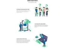 OofyTeam tarafından Website Graphic Designs (Images not Logo) için no 10