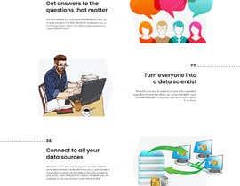 kaizendesigns tarafından Website Graphic Designs (Images not Logo) için no 26