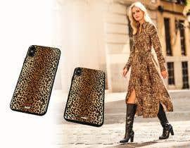 #65 for Animal / safari print phone cases by albeunitech