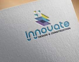 #288 для Logo for Innovate Design & Construction от Tanmoysarker591