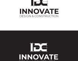 #204 для Logo for Innovate Design & Construction от faisalaszhari87