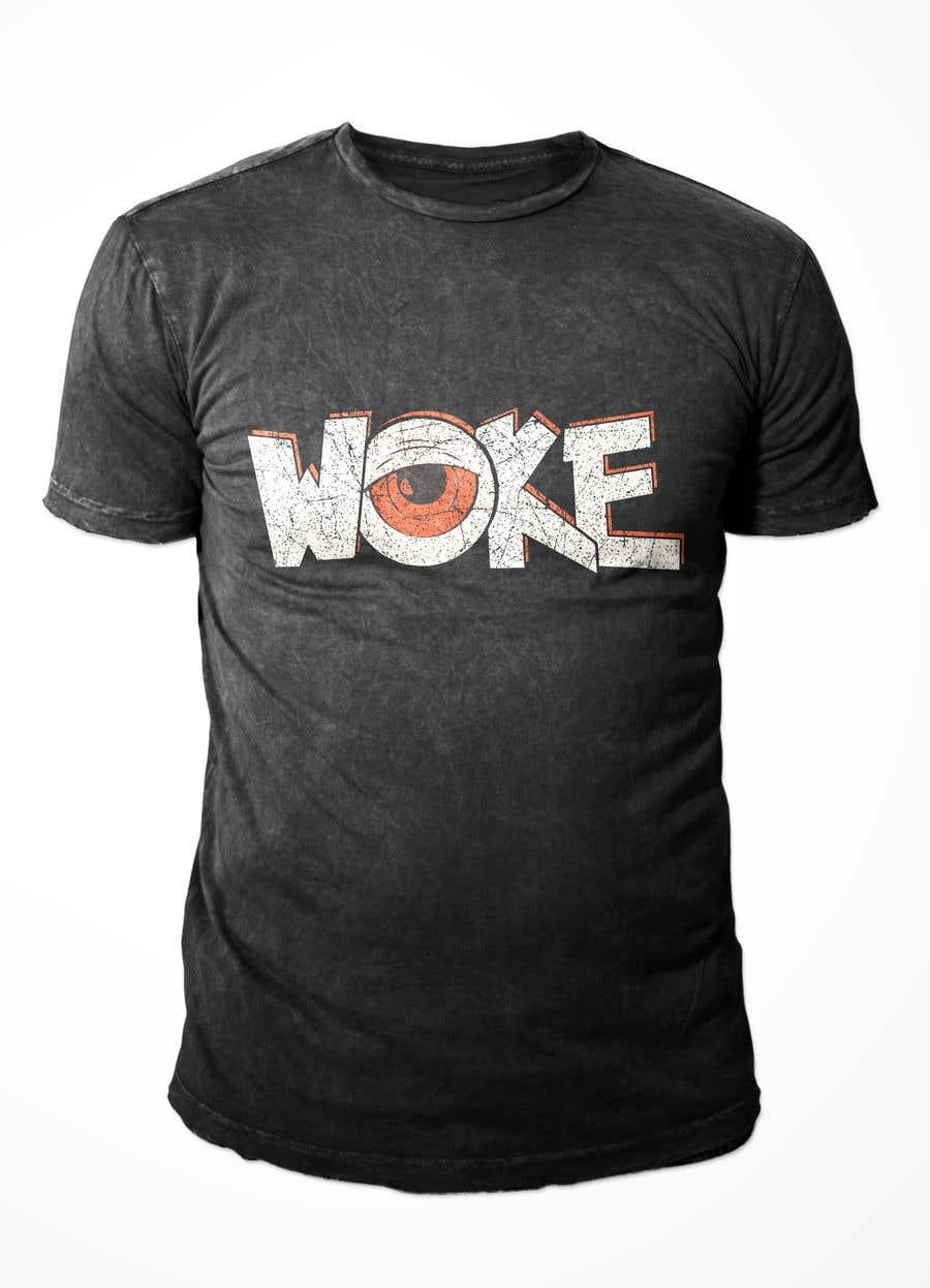 Конкурсная заявка №51 для T shirt design suitable for 18-35 aged people