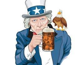 nº 3 pour Real American Apparel par IkbalMI