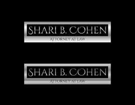 #130 for Logo for Law Firm by omardesigner87