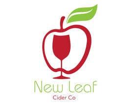 #335 for Design a craft hard cider Logo by reygarcialugo