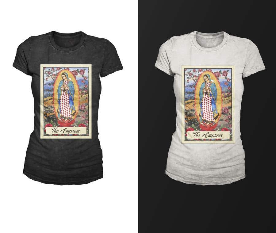 Konkurrenceindlæg #149 for T-shirt design