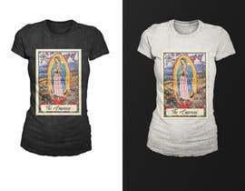 #149 for T-shirt design af Exer1976