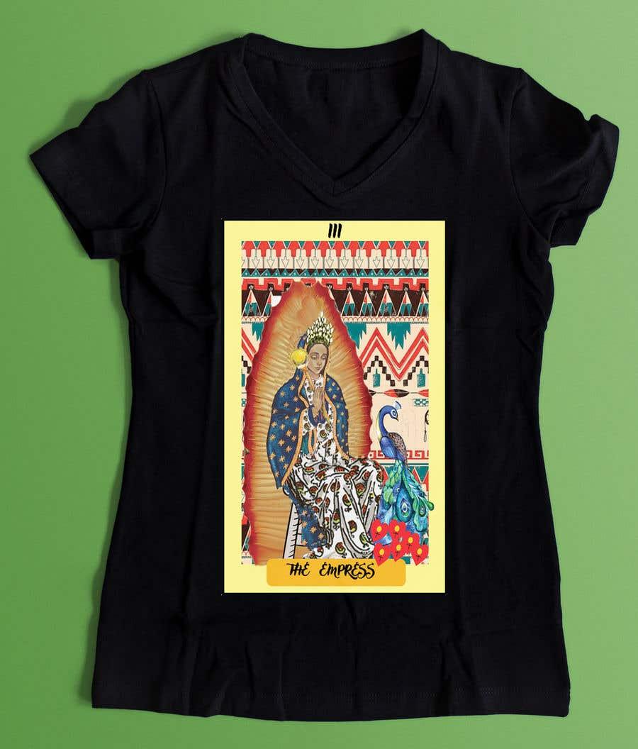 Konkurrenceindlæg #145 for T-shirt design