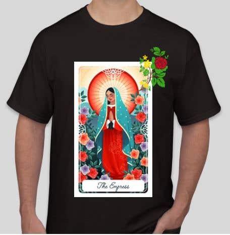Konkurrenceindlæg #148 for T-shirt design