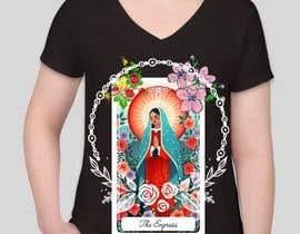 #151 for T-shirt design af jilladeepak2010