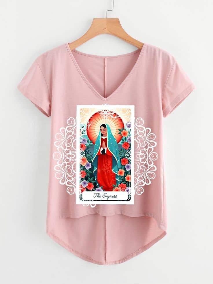 Konkurrenceindlæg #152 for T-shirt design