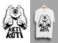 Bài tham dự #51 về Graphic Design cho cuộc thi Improve Our Tshirt Design