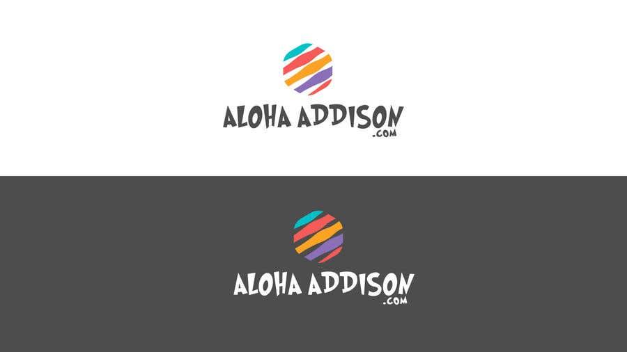 Kilpailutyö #5 kilpailussa Logo for my children's clothing company