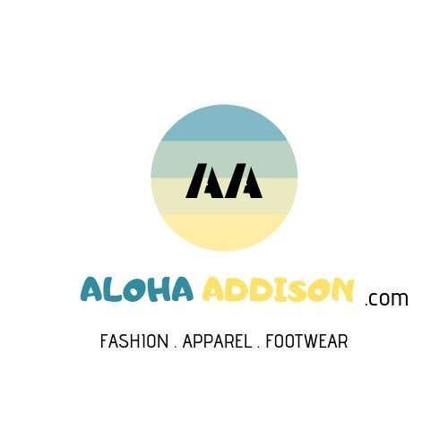 Penyertaan Peraduan #111 untuk Logo for my children's clothing company
