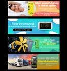 Design three banner images for my site sized 1000 x 300 pixels için Graphic Design44 No.lu Yarışma Girdisi