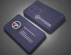 #544 untuk Create Luxurious Business Card oleh debopriyo88