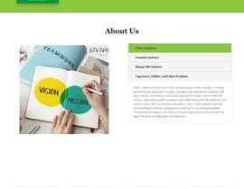#34 para build a basic business website de jahangir505