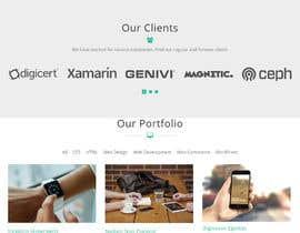 #5 para build a basic business website de hridoykhan690