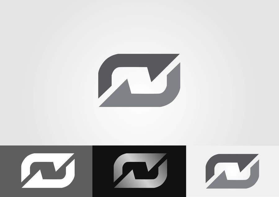 Конкурсная заявка №10 для Turn this basic logo into a vector