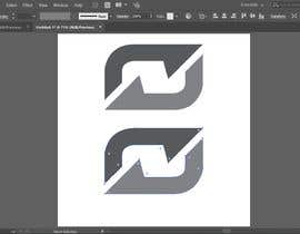 #4 για Turn this basic logo into a vector από OsamaMohamed20