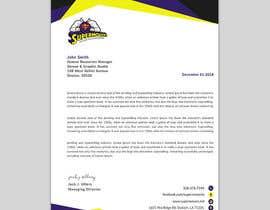 nº 65 pour stationary for business par mdazad410