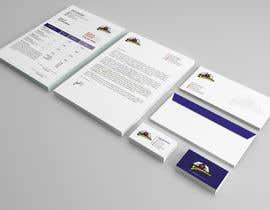 Nro 92 kilpailuun stationary for business käyttäjältä wefreebird