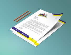#84 for stationary for business by farhanagraphic