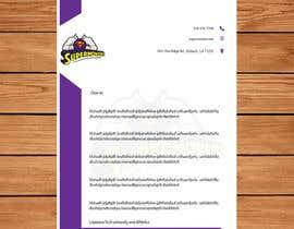 #48 para stationary for business de musfiqbin007