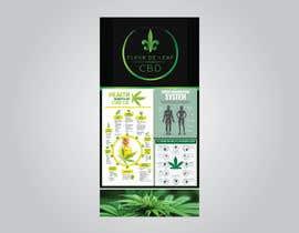 #11 for flyer/sticker creation by SmartBlackRose