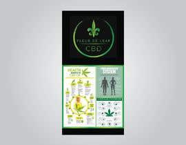 #13 for flyer/sticker creation by SmartBlackRose