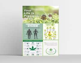 nº 18 pour flyer/sticker creation par Dipu28
