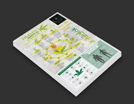 #23 para flyer/sticker creation de sobuz5569