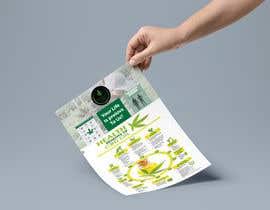 nº 24 pour flyer/sticker creation par sobuz5569