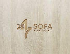 #159 for Logo for a Sofa manufacturing brand by iqbalbd83