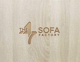 Nro 159 kilpailuun Logo for a Sofa manufacturing brand käyttäjältä iqbalbd83