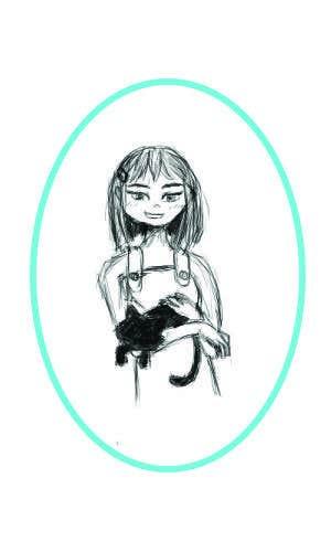 Kilpailutyö #26 kilpailussa children's book illustrator