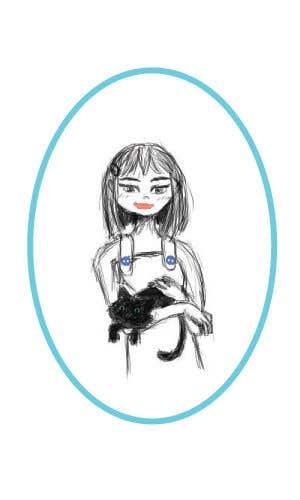 Kilpailutyö #27 kilpailussa children's book illustrator