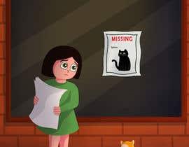Nro 22 kilpailuun children's book illustrator käyttäjältä kusumkapat